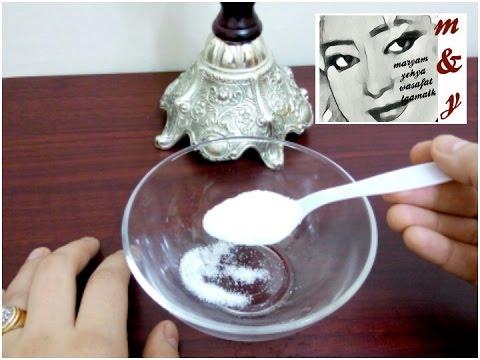 بالفيديو  ملعقة سكر واحدة تكفي لنفخ الشفايف وعلاج أسمرارها