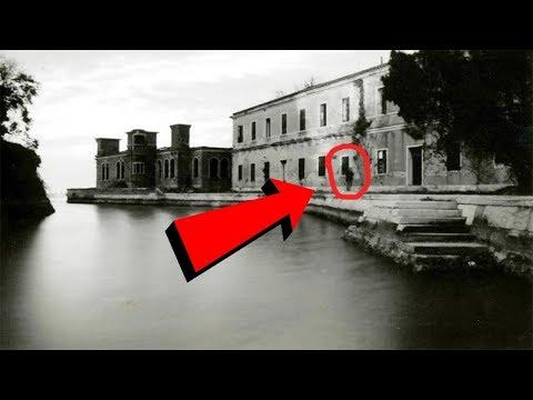 بالفيديو أخطر 10 جُزر على وجه الأرض
