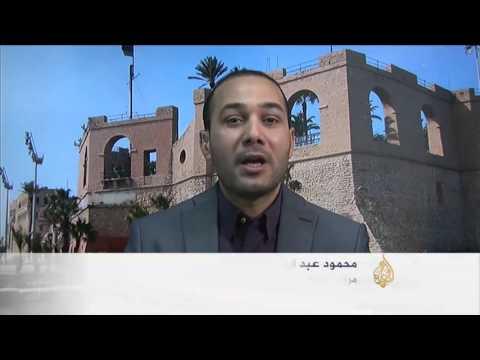شاهد أغلبية نواب طبرق توافق على حكومة الوفاق