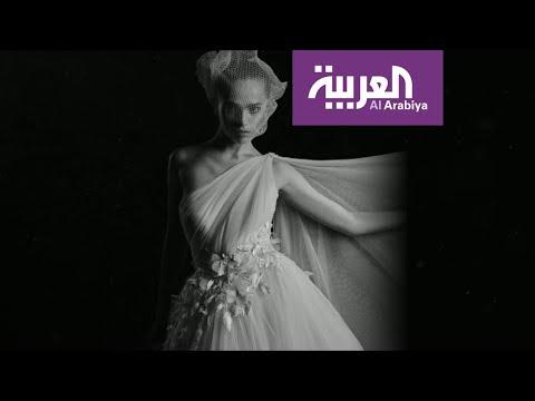 شاهد أفضل أزياء للمصممة اللبنانية ساندي نور