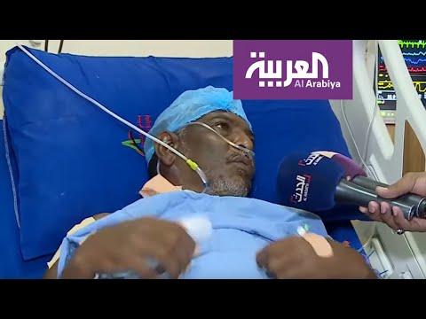 شاهد حملة لمركز الملك سلمان للقيام بعمليات قلب وقسطرة في عدة مدن في السودان