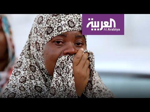 شاهد قصة فاطمة بين شباك مهربي البشر وميليشيات طرابلس