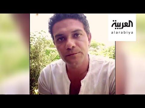 شاهد نجوم مصر في مواجهة ظاهرة التحرش